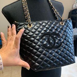 VIP Chanel make up/ Precison Bag